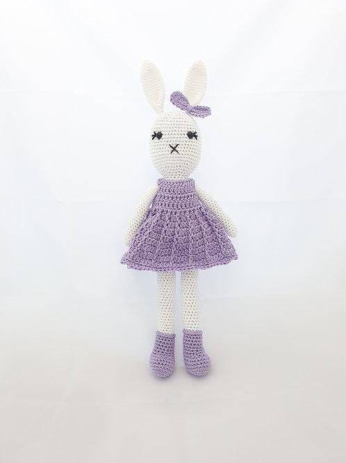 ארנבת נחמדת