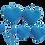 Thumbnail: לב כחול קטן