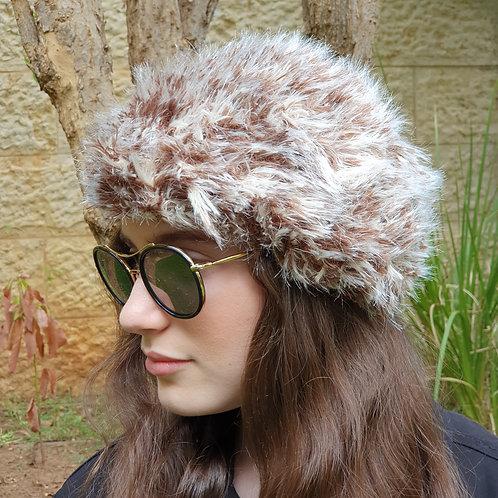 Furry Shiny Hat