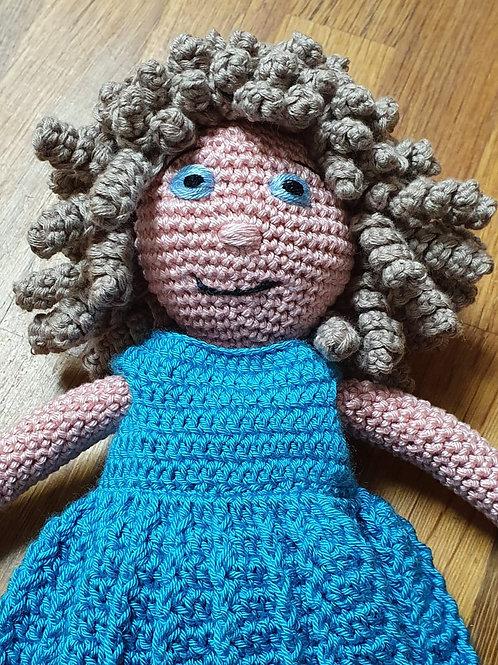 הבובה מאיה