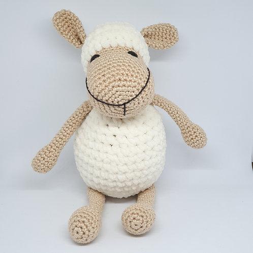 Sheep - beige-cream