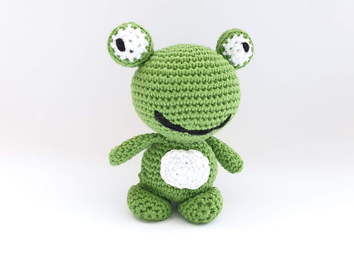 צפרדע בייבי