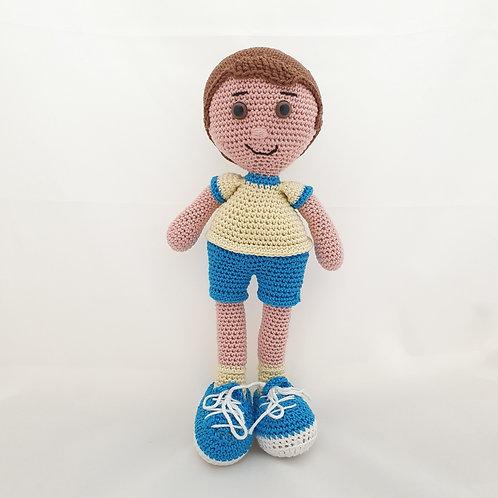Doll Bob