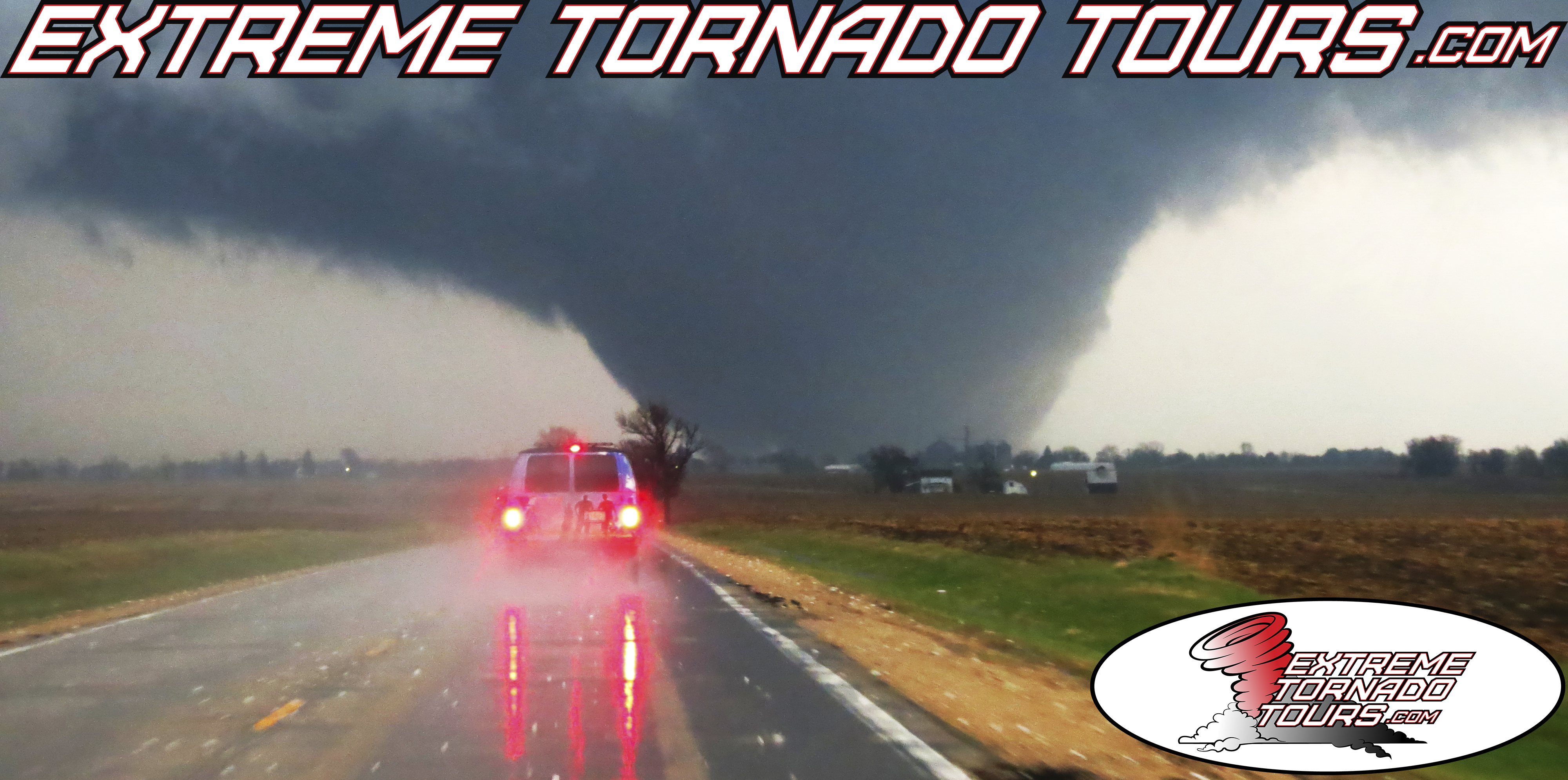 Storm Chase Tour Review