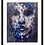 "Thumbnail: Premium Giclée Paper Print ""Refulgence"", Abstract Art"