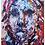 "Thumbnail: Premium Giclée Paper Print ""Gaze"", Abstract Art"