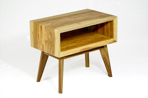 The Cogswell end table