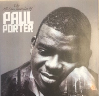 The All Time Favorites of PAUL PORTER