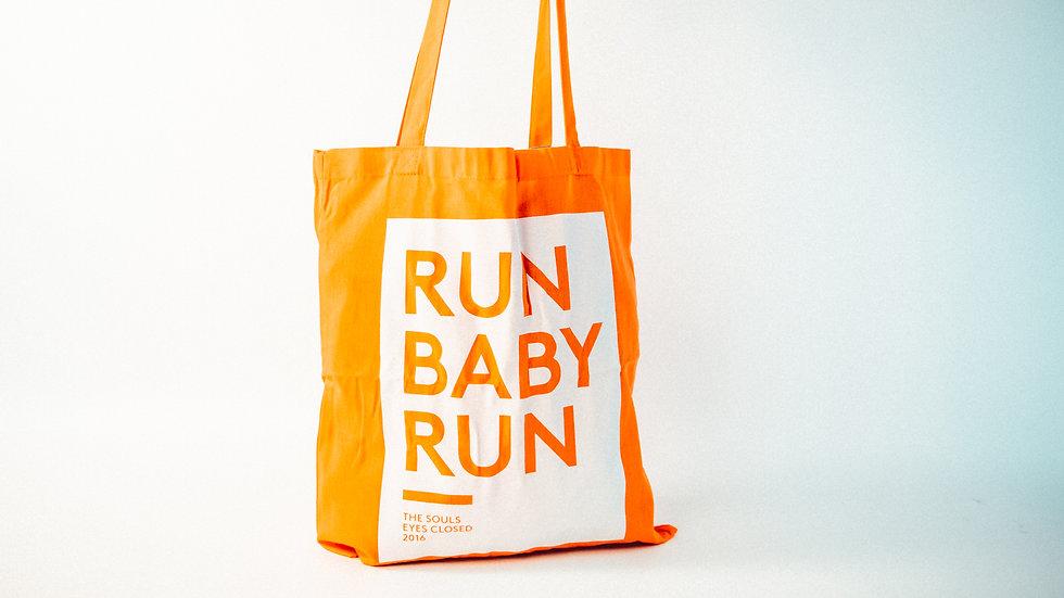 Run Baby Run - Bag