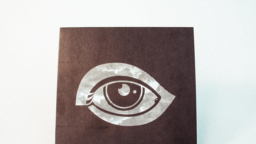 Close My Eyes - Vinyl Single