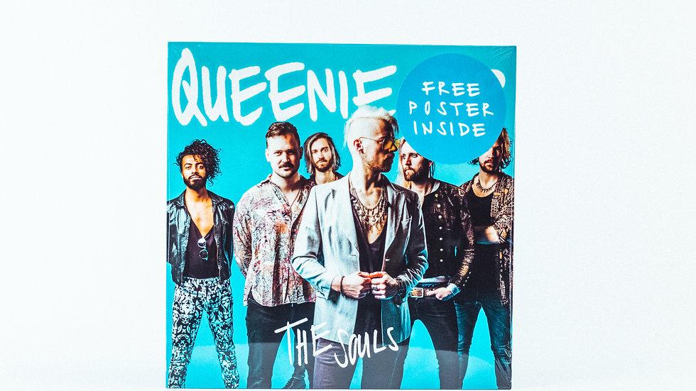 Queenie Pop - Vinyl