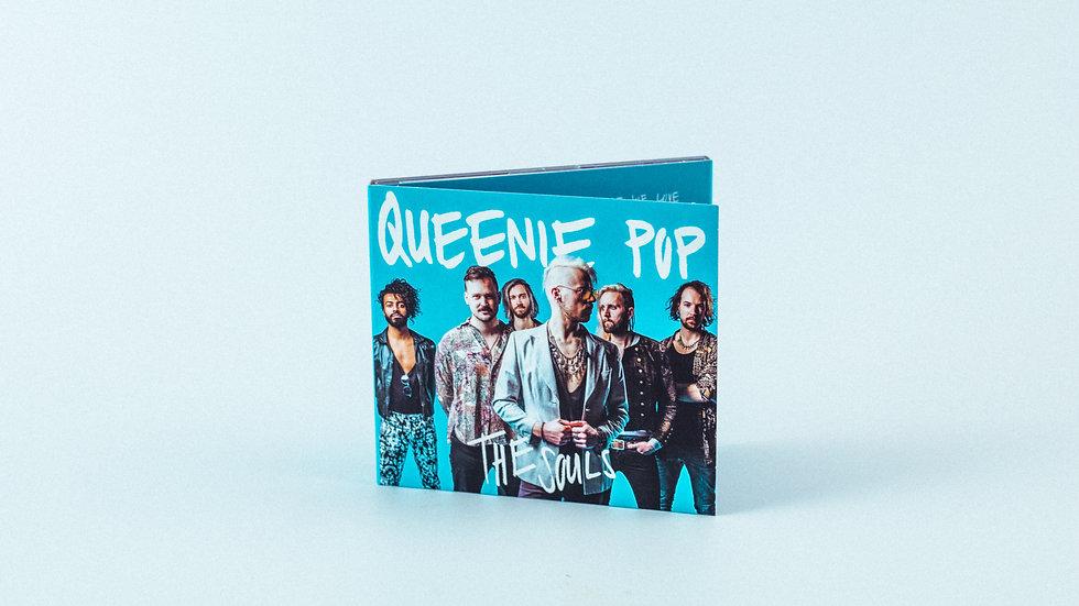 Queenie Pop - CD
