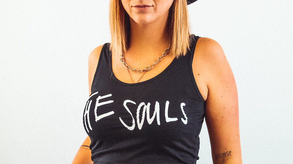 The Souls - Tanktop Unisex