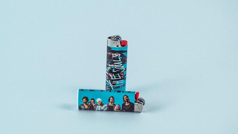 Lighter -Queenie Pop