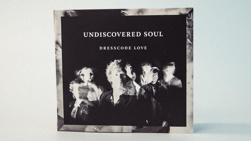 Dresscode Love - LP