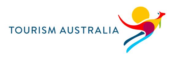 Tourism Australia