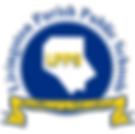 School District Logo Community Service P