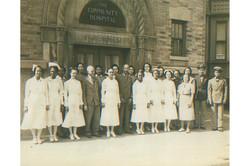 The Community Hospital Staff
