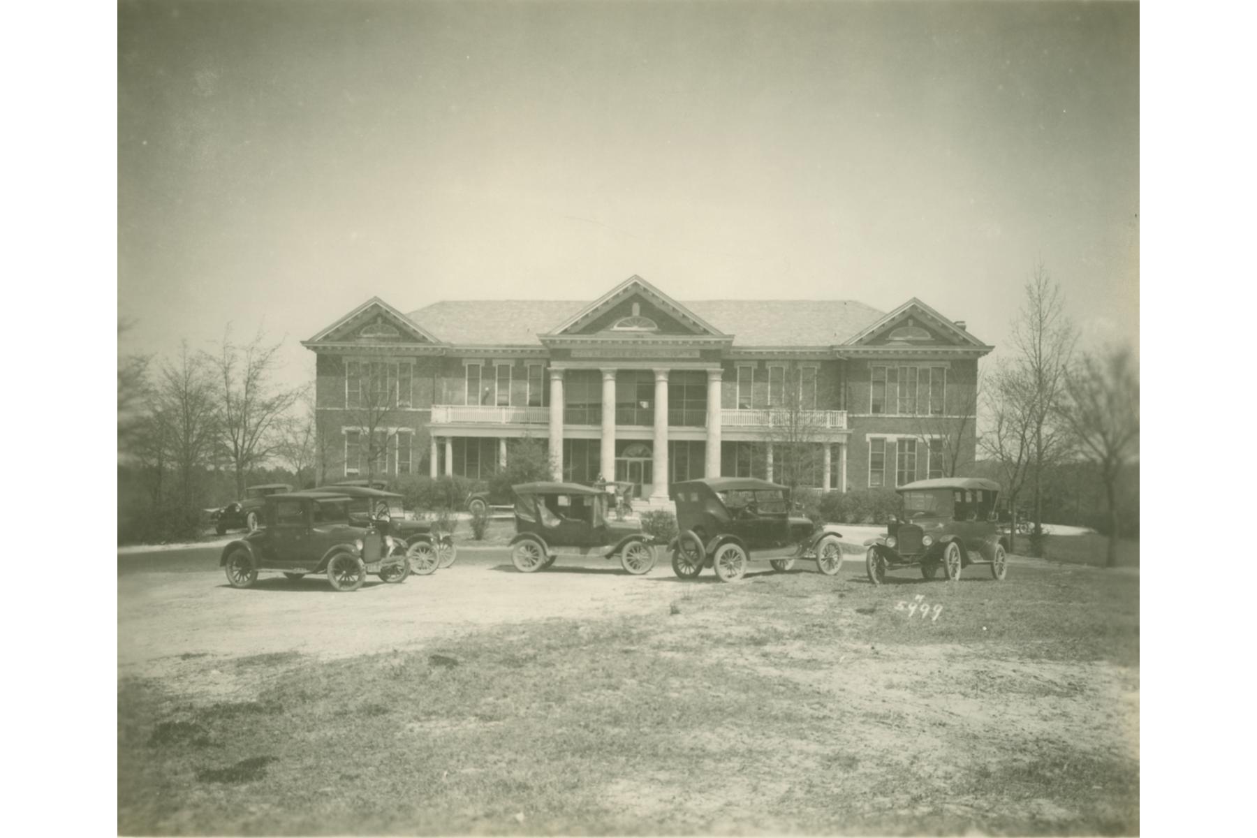 John A. Andrew Hospital
