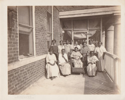 Hospital Patients
