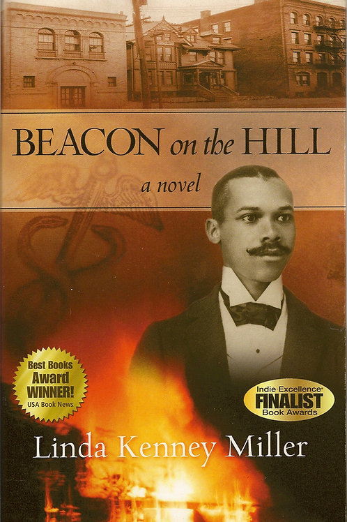 Beacon on The Hill