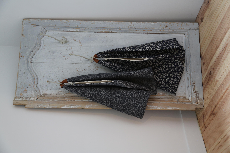 sacs origami