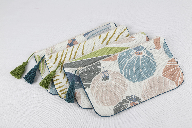 Pochettes plates