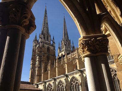 Visite guidée de Biarritz, Bayonne et Saint Jean de Luz depuis Bilbao