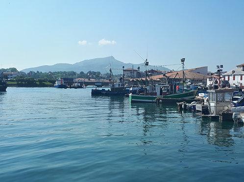 Biarritz, Bayonne and Saint Jean de Luz Guided Tour from San Sebastian