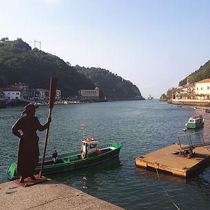 Tour privato di Donostia-San Sebastian e Pasaia da Bilbao