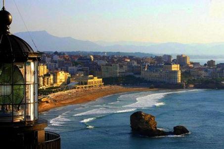 Tour guiado de Biarritz, Bayona y San Juan de Luz desde San Sebastián