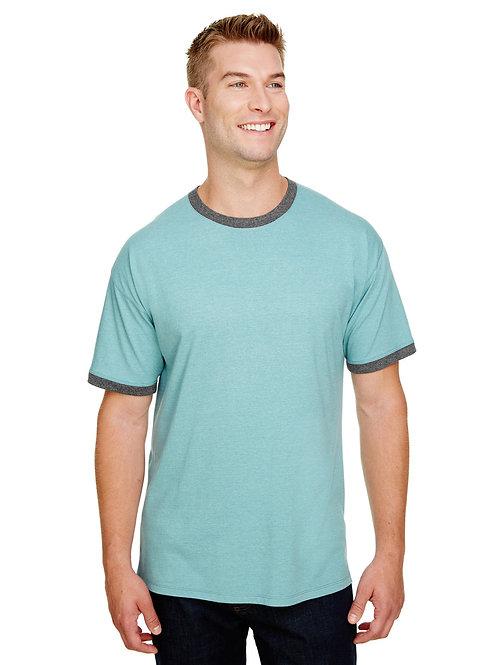 T-shirt tri-mélange pour adulte Champion