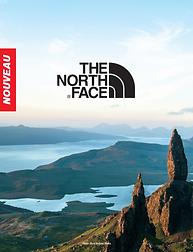 The North Face Corporatif