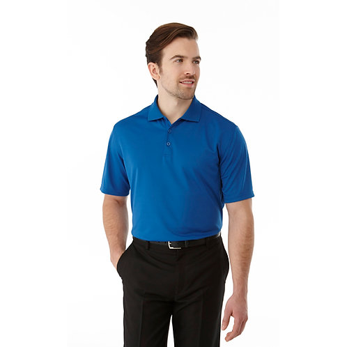 Polo performant pour homme