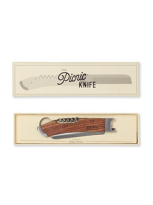 Couteau de pique-nique