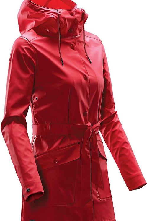 Manteau de pluie pour femme Stormtech
