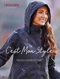 Vêtements corporatifs Laval