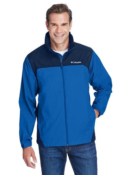 Manteau de pluie pour homme Columbia