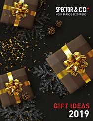 Cadeaux de Noël 2019