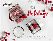 Cadeaux de Noël Laval 2020