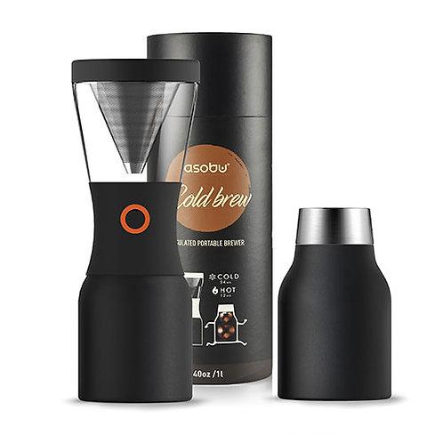 Machine à café à froid 40 oz