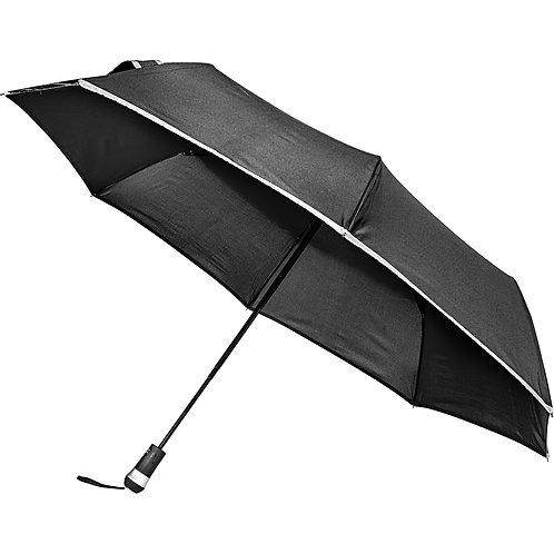Parapluie automatique avec lumière intégrée
