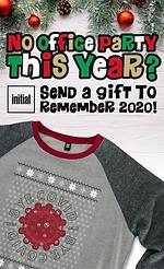 Cadeau employé Noël 2020