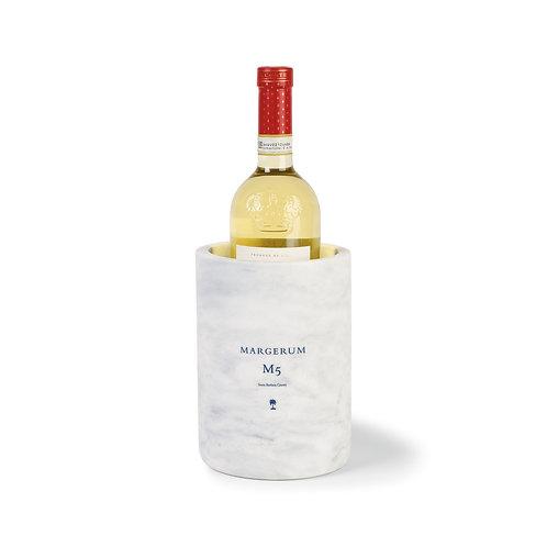 Refroidisseur à vin en marbre