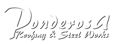 Ponderosa Roofing & Steel Works