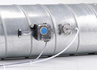 Duese-Luftreinigungsgerät