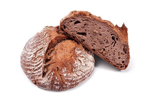 BIO Walnuss-Sauerteig-Brot (800g)