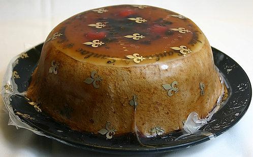 Gänseleberpasteten Torte elsässer Art Sanlac (ca. 2kg)