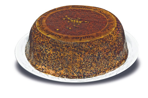 Madagaskar Pfefferpastete (ca. 2kg)
