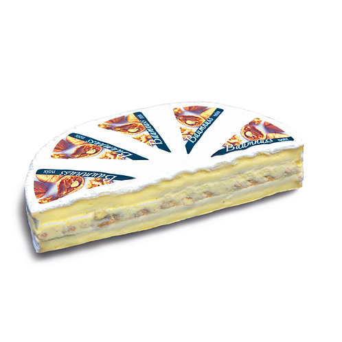 Brie Nangis mir Walnuss- Frischkäsecreme gefüllt (ca. 800g)